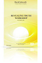Revealing Truth Workshop with David Ashworth